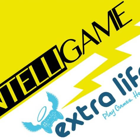 Thank You for Making the Intelligame/Extra Life Fundraiser Amazing.